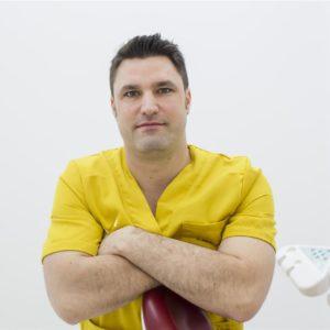 Dr. Andres Jareño Vinssac